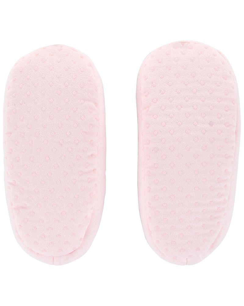 Chaussettes-pantoufles lapin, , hi-res