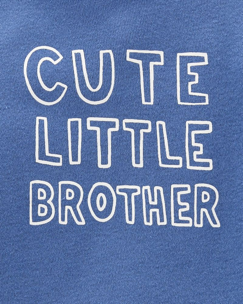Cache-couche Cute Little Brother , , hi-res