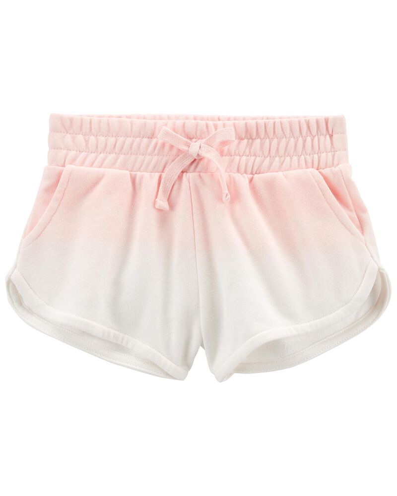 Tween Dip-Dye Shorts, , hi-res