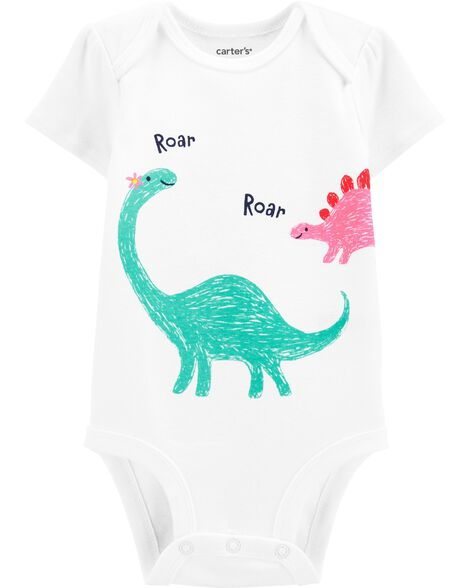 Dinosaurs Collectible Bodysuit