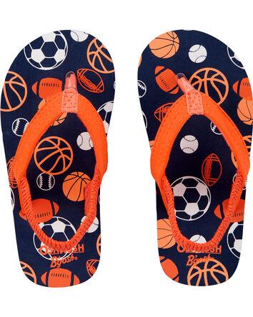 Sandales de plage sport