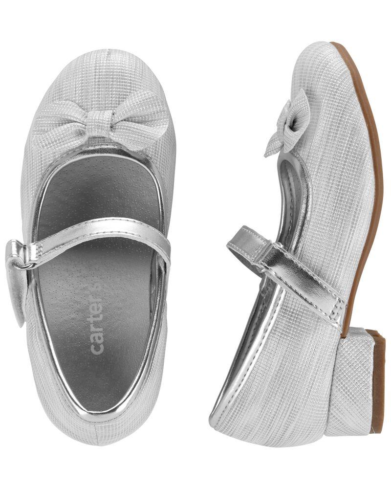Heel Dress Shoes, , hi-res