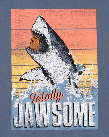 Totally Jawsome Tank
