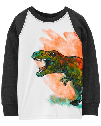 Front-&-Back T-Rex Tee