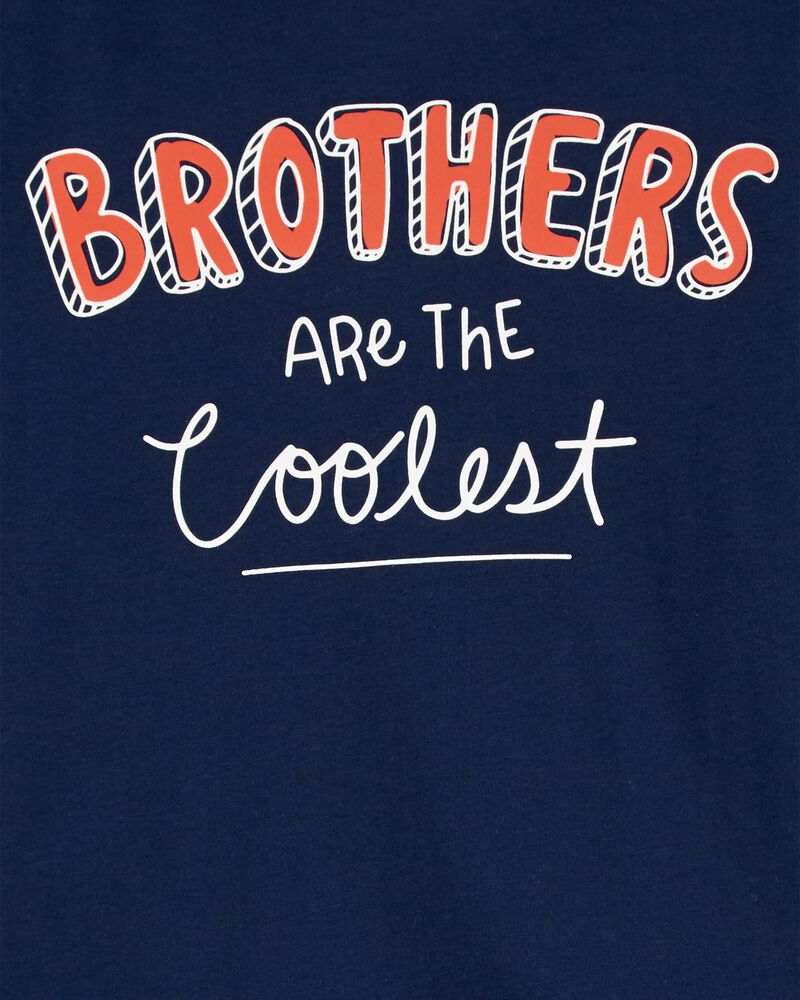 Brothers Jersey Tee, , hi-res