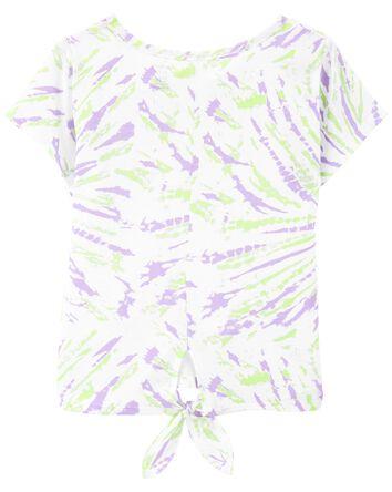 Tween Tie-Dye Top