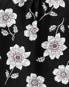 2-Piece Floral Outfit Set, , hi-res