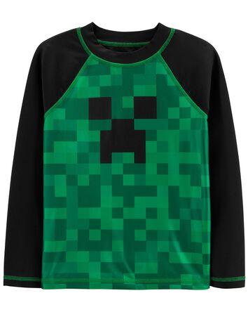 Maillot dermoprotecteur Minecraft®