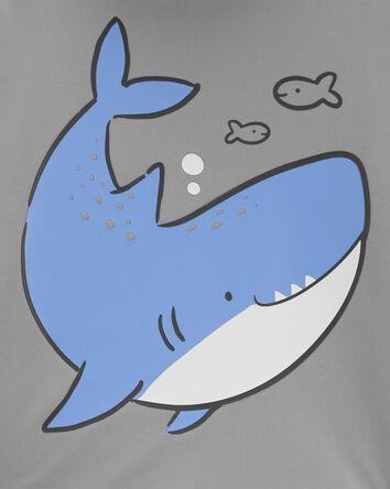 Shark Rashguard Set