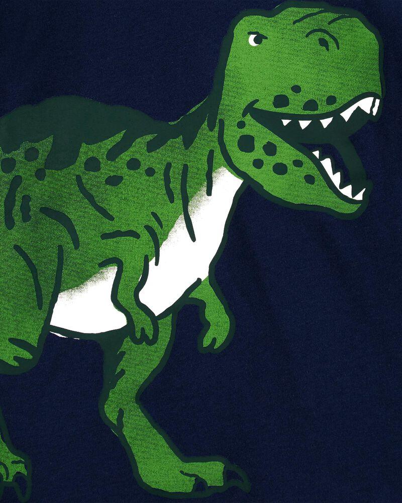 Dinosaur Jersey Tee, , hi-res