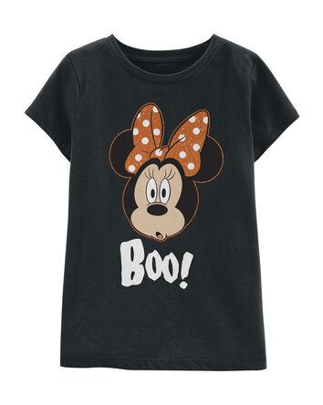 T-shirt d'Halloween Minnie Mouse