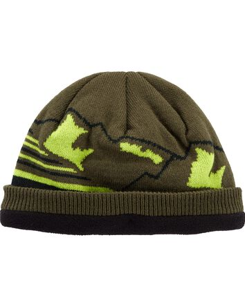Kombi The Lunatic Beanie