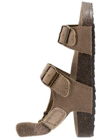 Cork Sandals