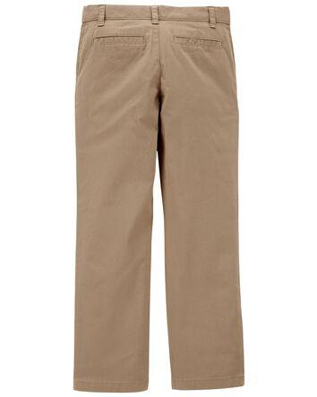 Uniform Twills