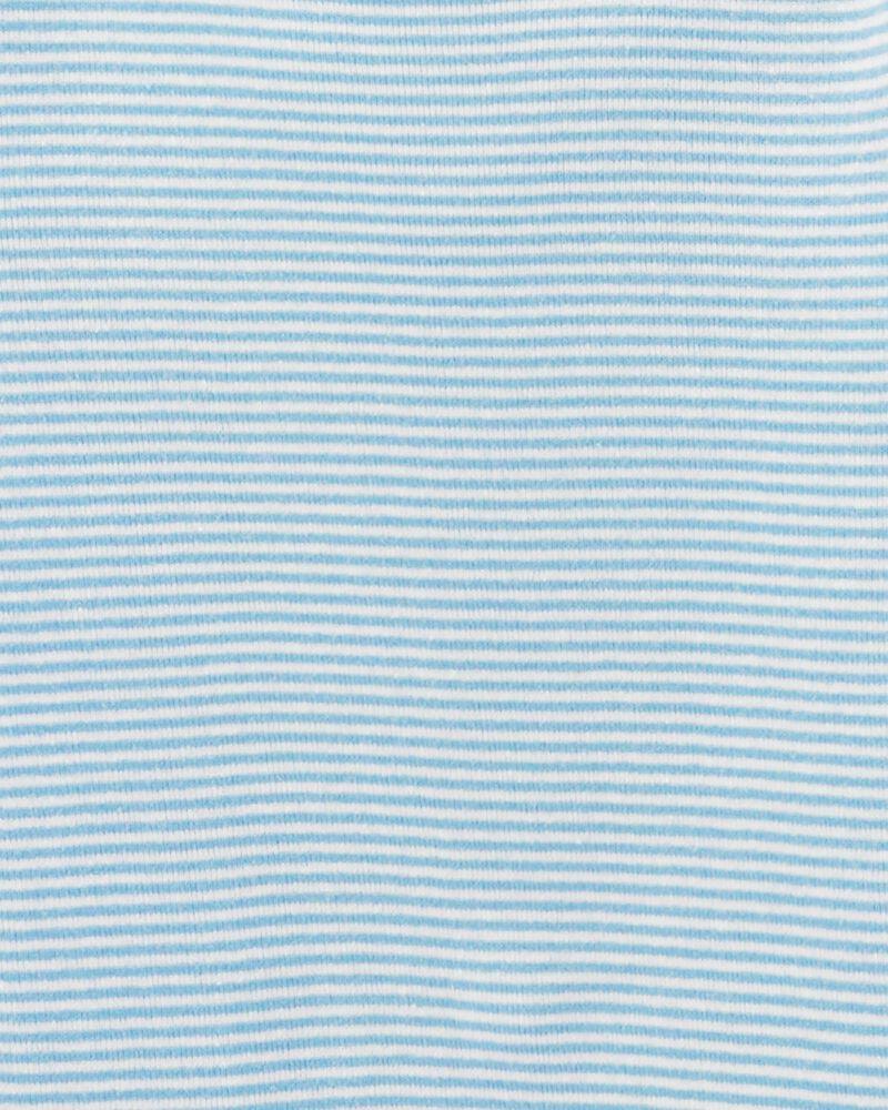 5-Pack Striped Original Bodysuits, , hi-res