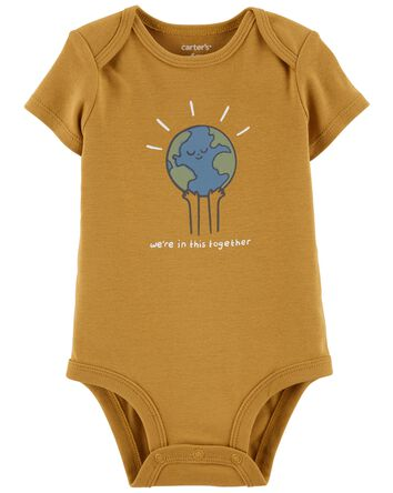 We're In This Together Bodysuit