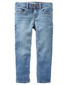 Skinny Jeans - Upstate Blue Wash, , hi-res