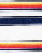 Striped Pocket Tee, , hi-res