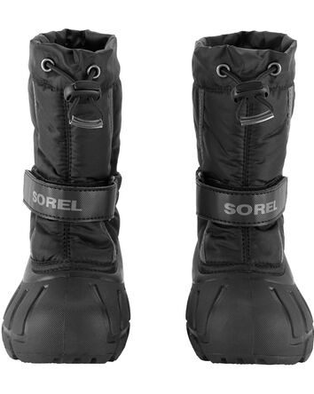 Sorel Youth Flurry Winter Snow Boot