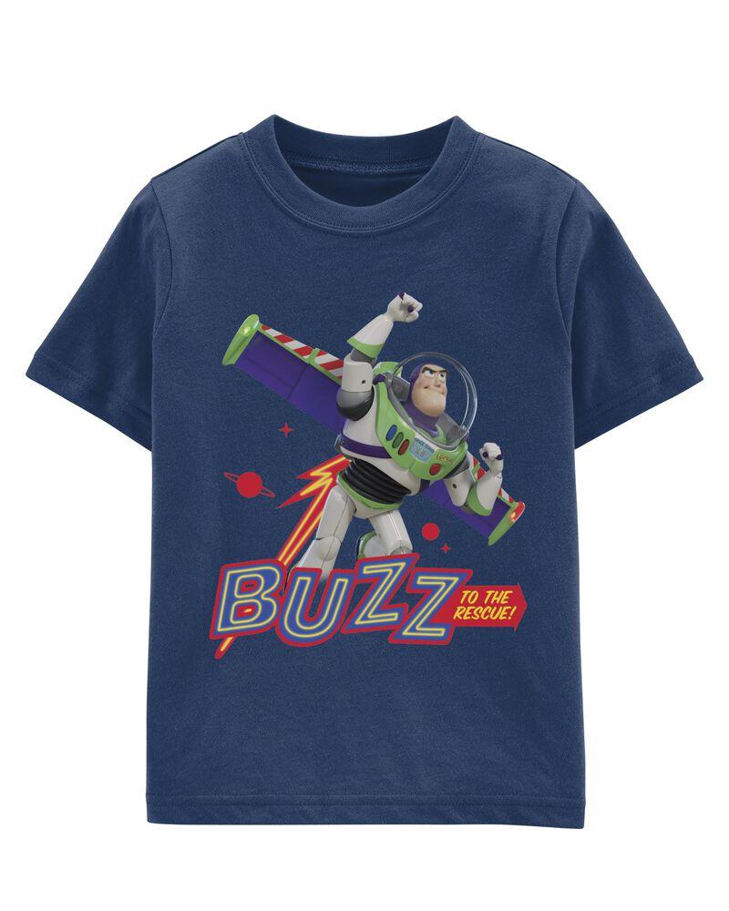 T-shirt Histoire de jouets qui brille dans le noir, , hi-res