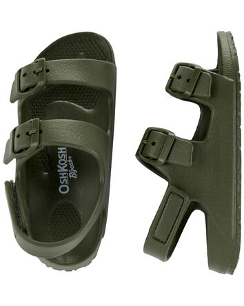 Buckle-up Play Sandals