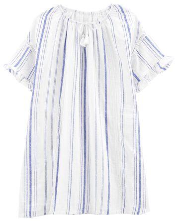 Tween Gauze Dress