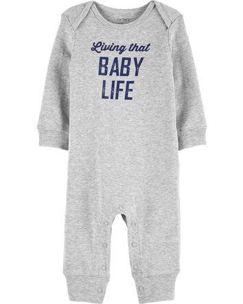Combinaison Baby life