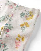 2-Pack Organic Cotton Pants, , hi-res