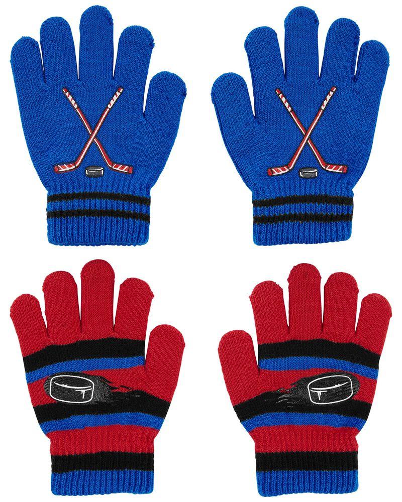 KOMBI 2-Pack Hockey Mini Glove Set, , hi-res