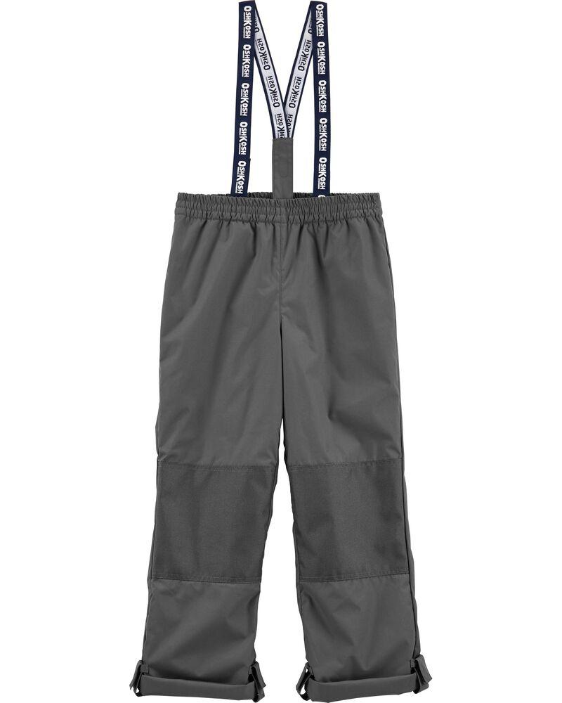 Pantalon d'hiver d'épaisseur moyenne doublé de molleton, , hi-res