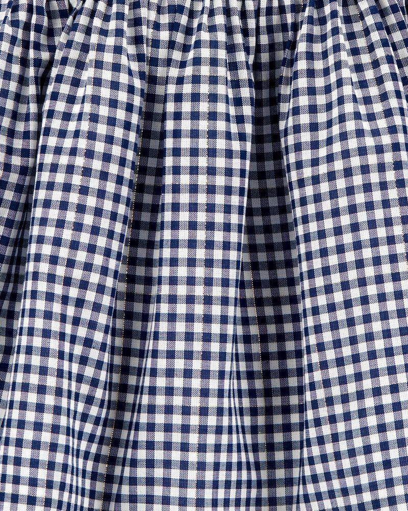Gingham Dress, , hi-res