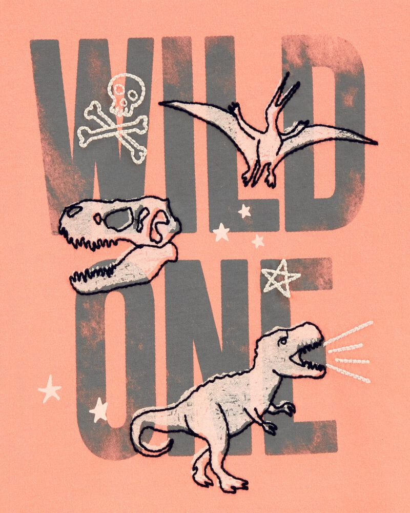 Wild One Tee, , hi-res