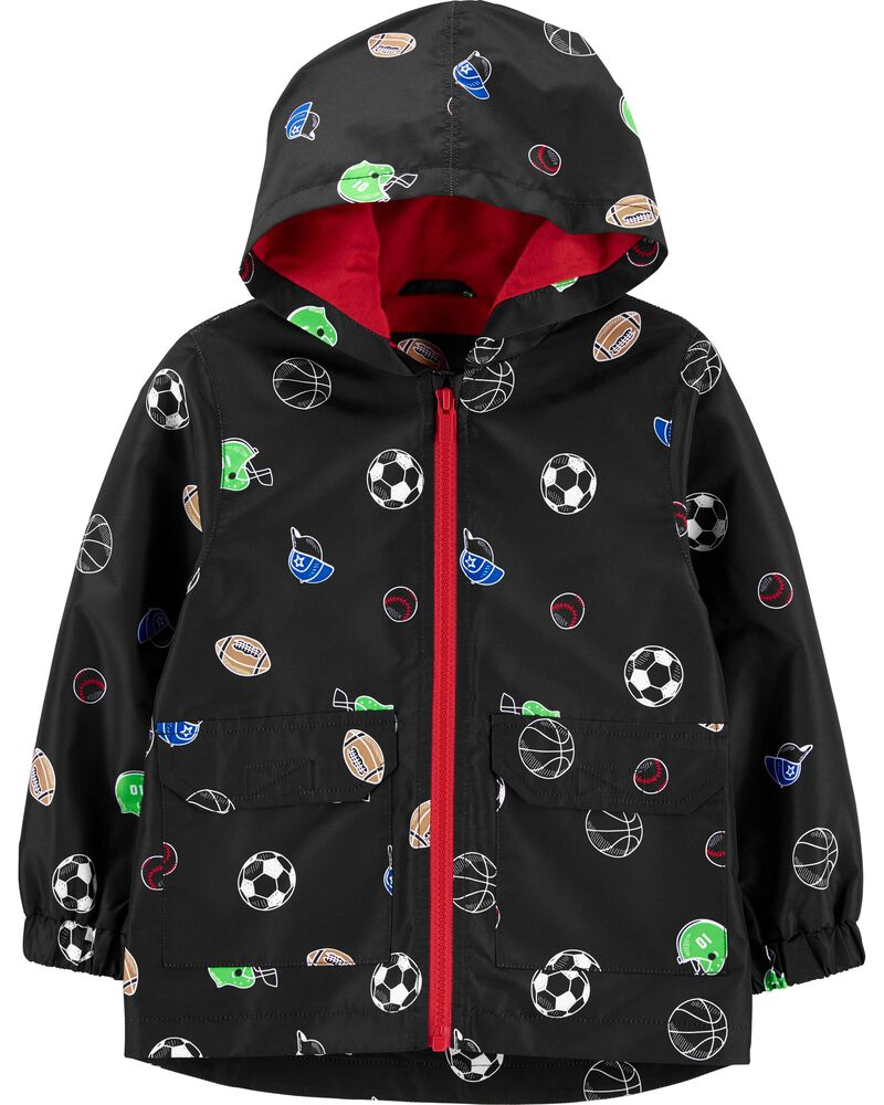 Sports Raincoat, , hi-res