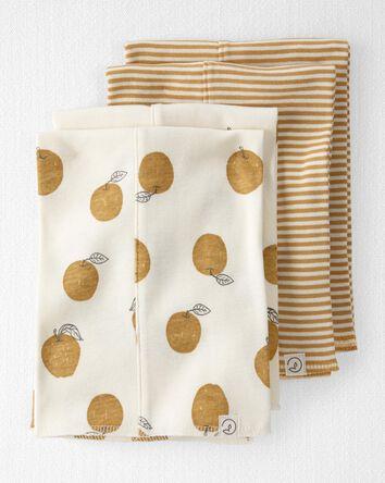 Emballage de 4 serviettes en coton...