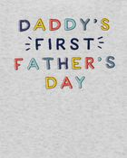 Father's Day Original Bodysuit, , hi-res
