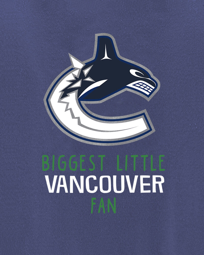 NHL Vancouver Canucks Bodysuit, , hi-res