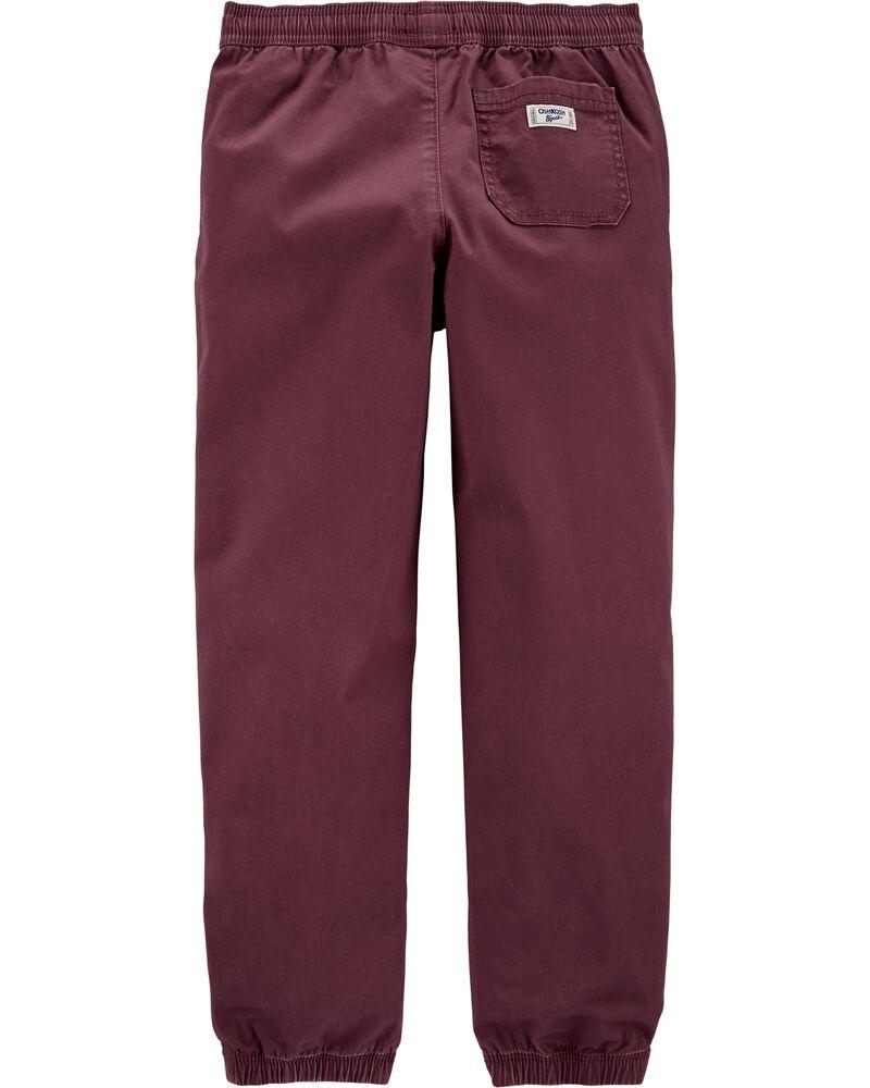 Pantalon de jogging extensible, , hi-res