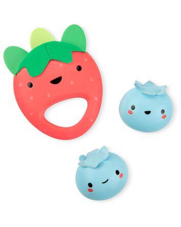 Farmstand Berry Cute Band