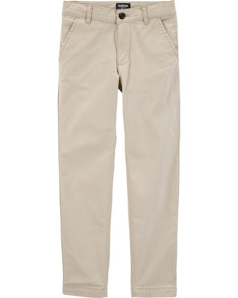 Pantalon d'uniform en sergé