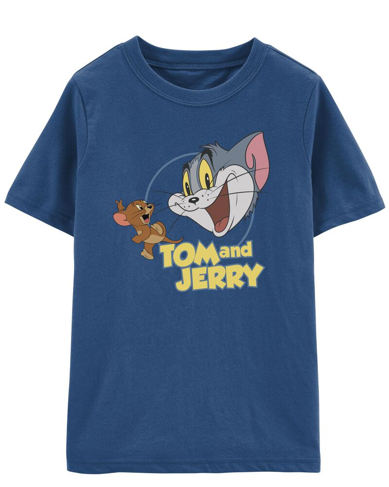 T-shirt Tom & Jerry, , hi-res