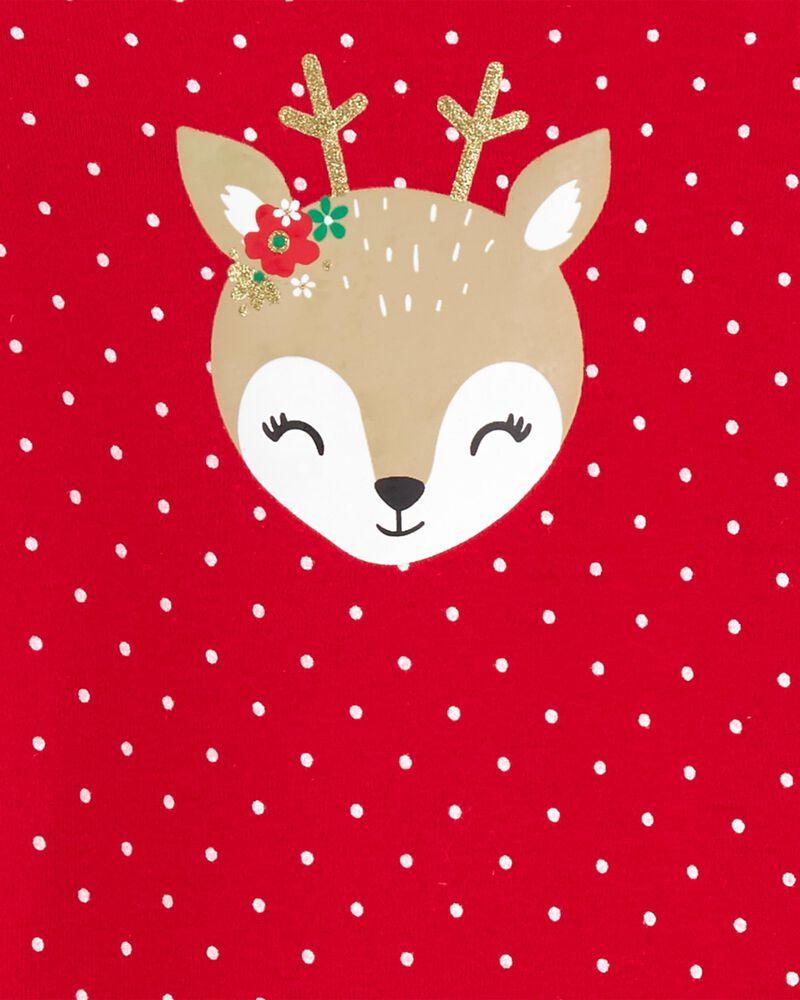 3-Piece Reindeer Outfit Set, , hi-res