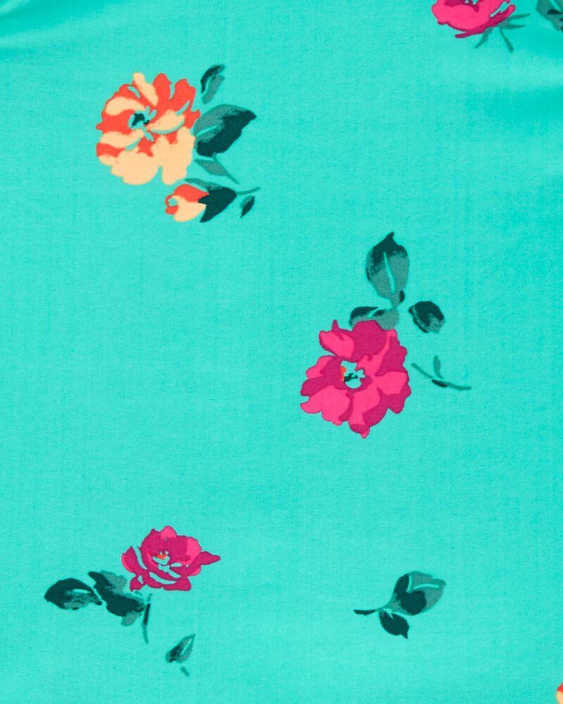 Floral Tankini, , hi-res