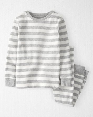 Organic Cotton 2-Piece PJs
