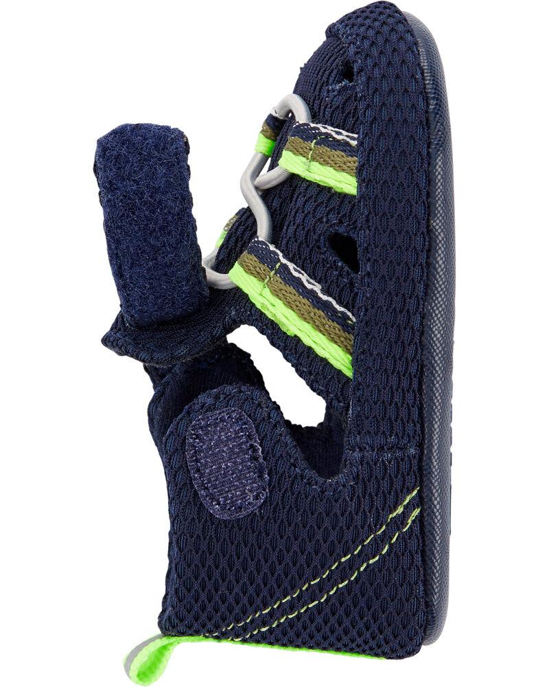 Robeez Acqua Sandal Soft Sole Shoes, , hi-res
