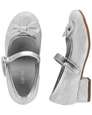 Heel Dress Shoes
