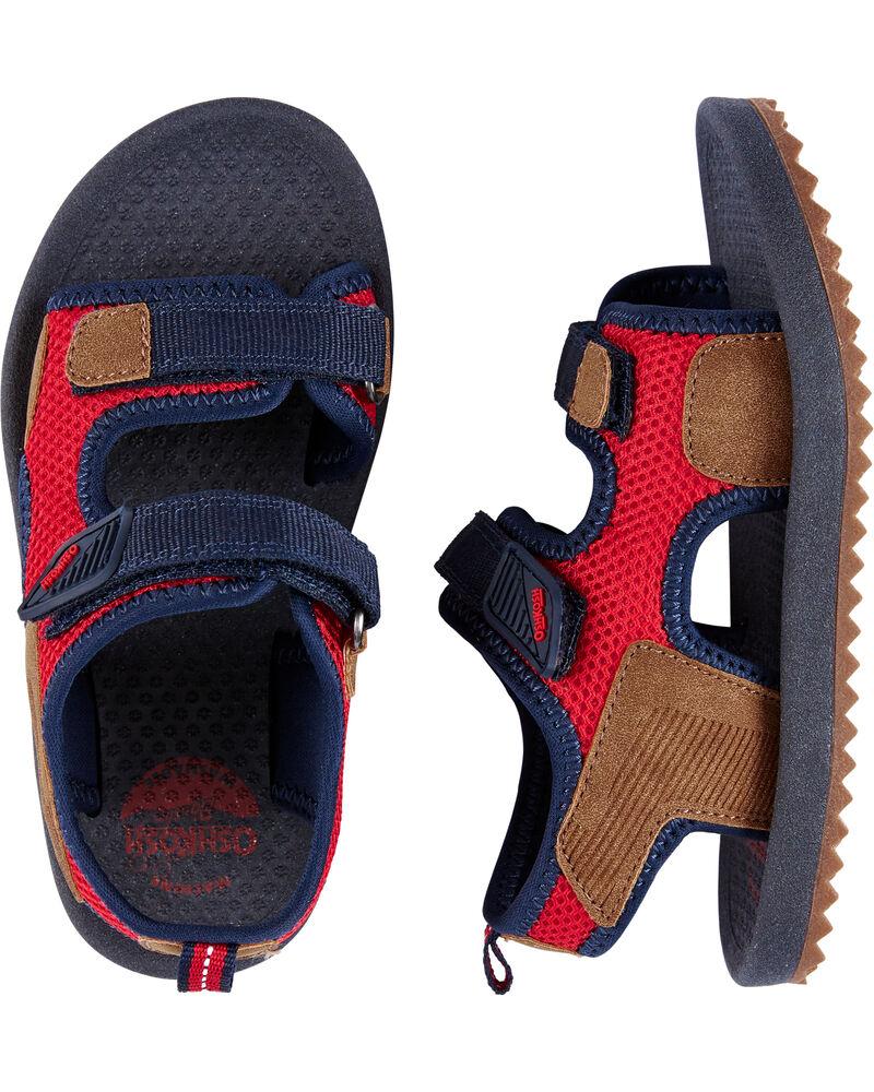 Sandales de sport, , hi-res