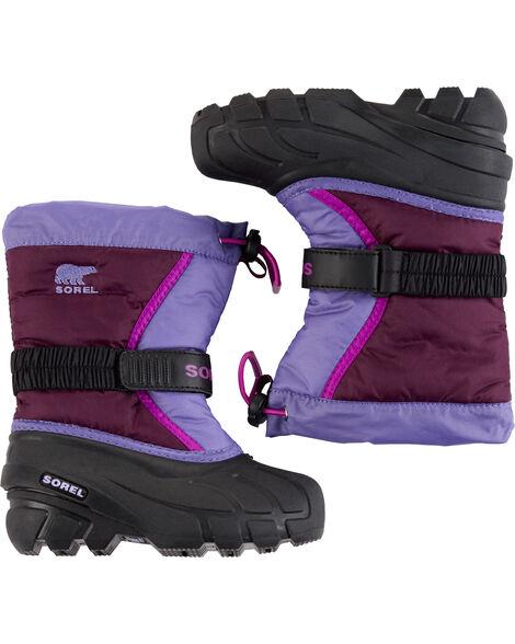 Flurry Winter Snow Boot
