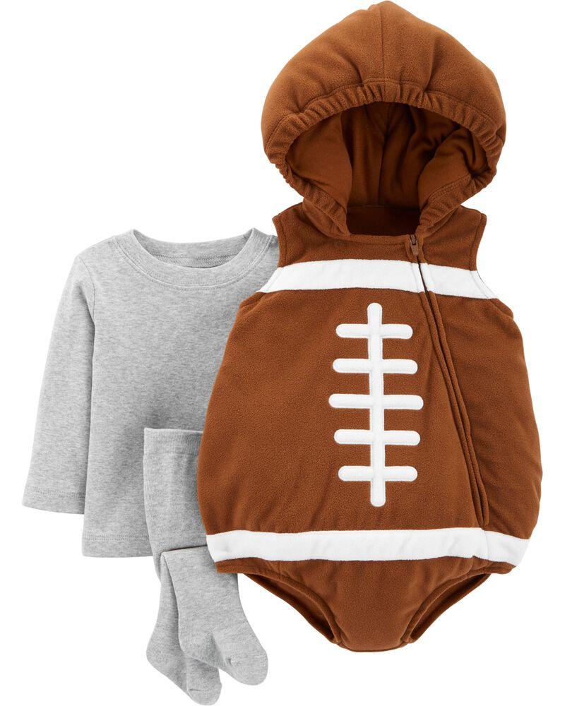 Costume d'Halloween football, , hi-res