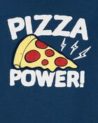 Pizza Jersey Tee, , hi-res