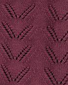 V-Knit Cardigan, , hi-res